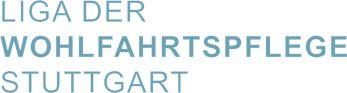 Logo der Liga der Wohlfahrtspflege Stuttgart
